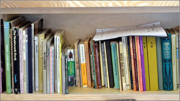 Boeken Over Hout En Houtbewerken