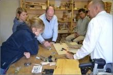 Producttraining elektrisch handgereedschap