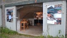 Expositie Fort bij Vechten druk bezocht