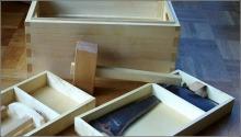 Bedrijfsuitje ambachtelijk meubelmaken geslaagd