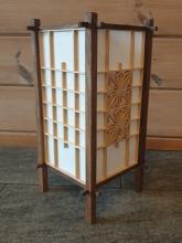 Japanse Kumiko lantaarn