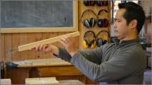 Extra 'Praktisch leerjaar meubelmaken' van start