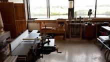 Werkplaats Gerlof van Rheenen